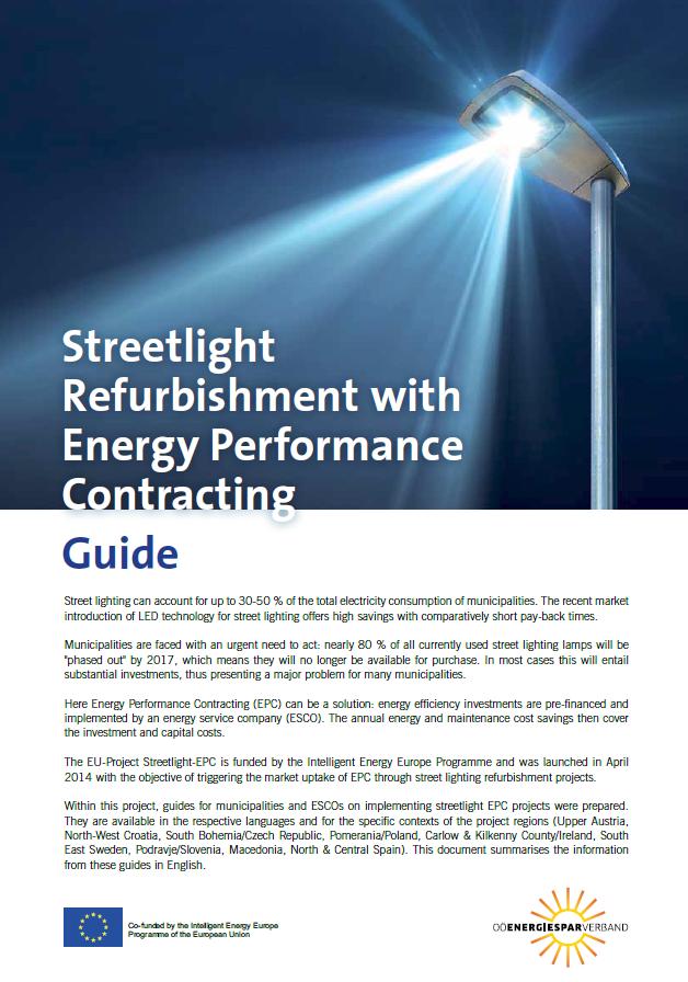 Streetlight Epc Guide E3p