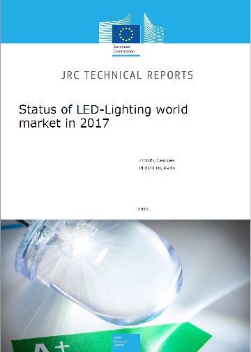 Status Of Led Lighting World Market In 2017 E3p